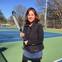 LNTA's Beth Krogstie Honored with USTA North Carolina 2020 Volunteer Service Award