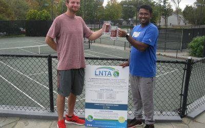 Acetoberfest Tournament Benefits LNTA College Scholarships